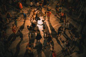 tango, tipo de música