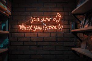la musica que nos define